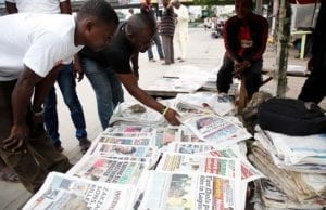 Best Nigerian Newspaper