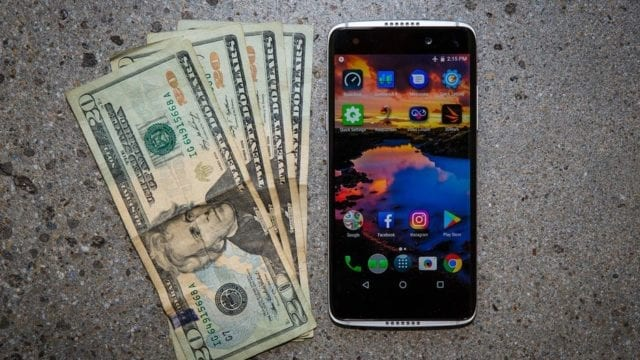Best Android Phones Under $500 USD