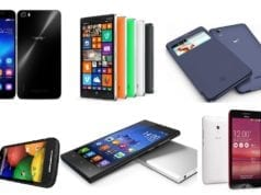 Best Android Phones under 80,000 Naira