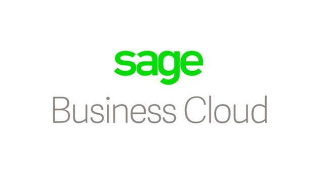 Sage Business Cloud Accounting Review 2018