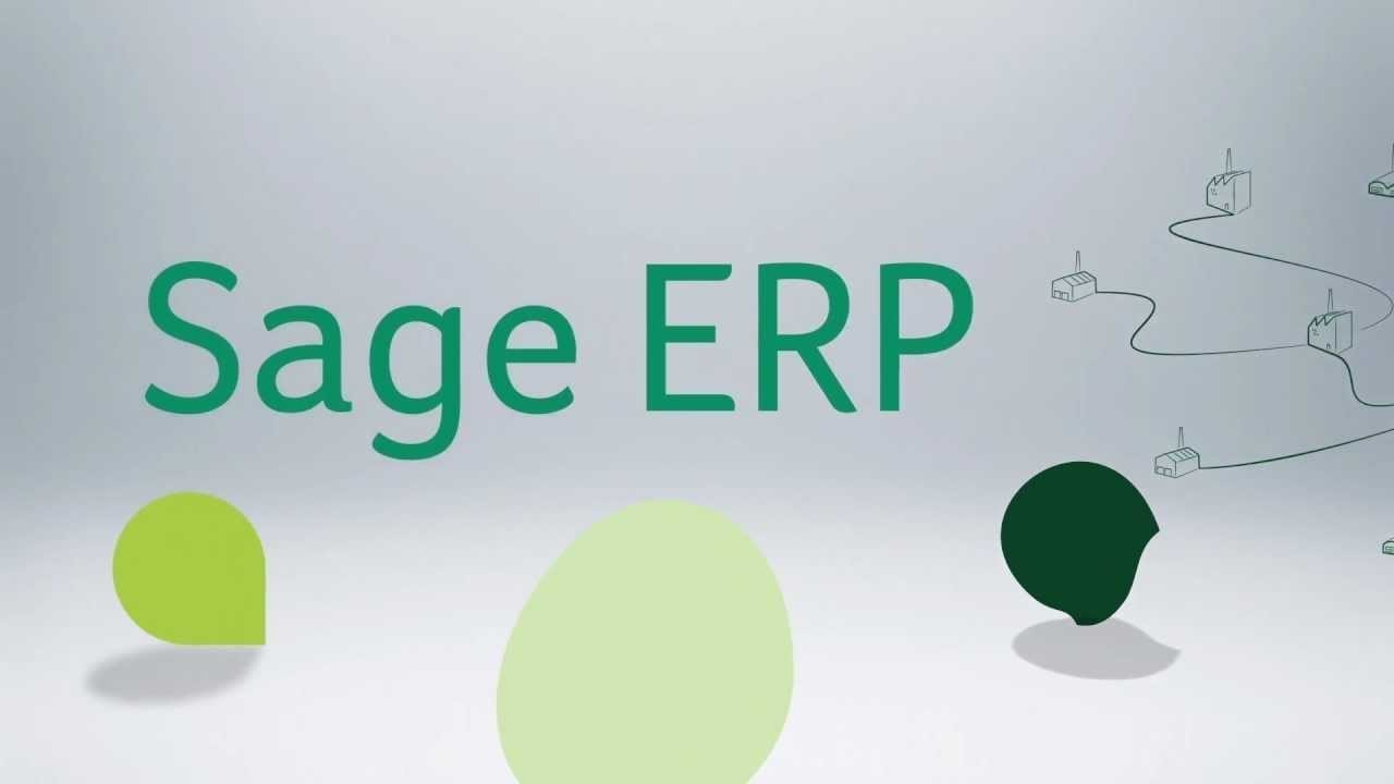 Sage ERP Review | Overview | Pricing and Features 2018