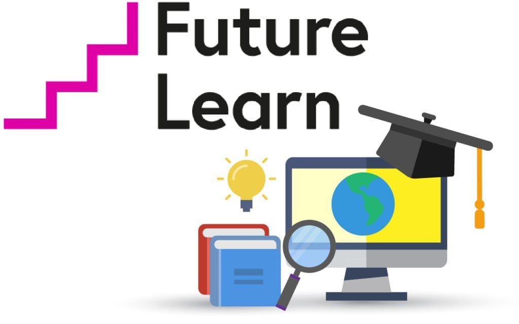 FutureLearn digital