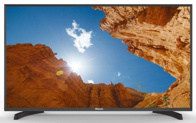 Hisense N2176 LED TV