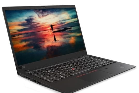 Lenovo Thinkpad X1 Carbon (2018)