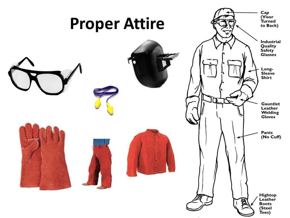 Pretective Gear
