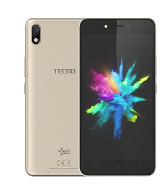 Image result for TECNO POUVOIR 1