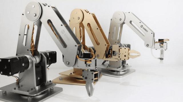 Articulated Robot