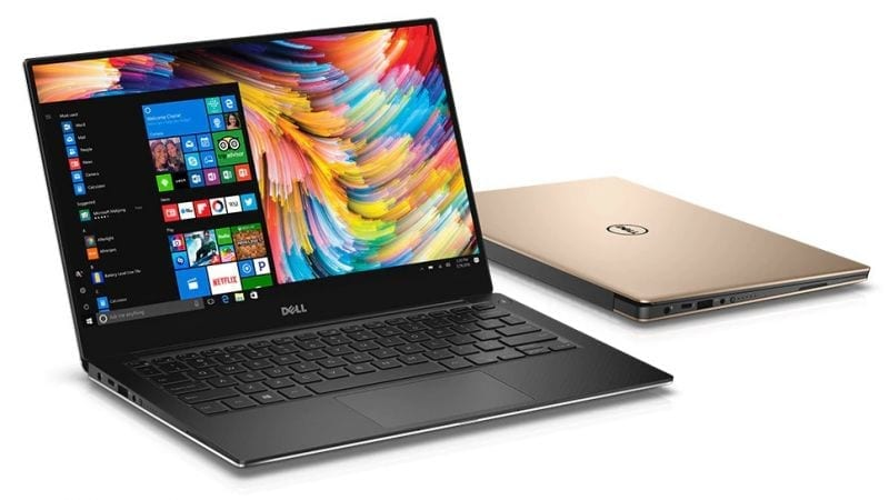Dell Xps 13 2018 Specs And Price