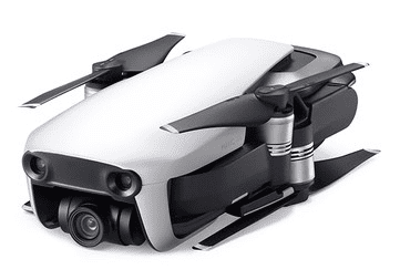 DJI Mavic Air Folded