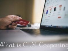 CLM Couponing (CLM Coupon Marketing)