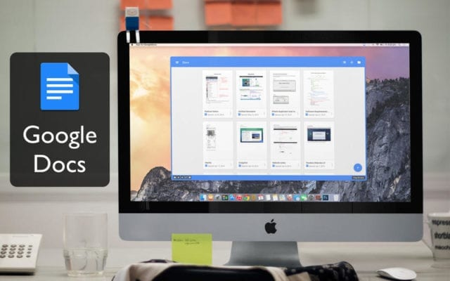 Free Word Processing Software for MAC
