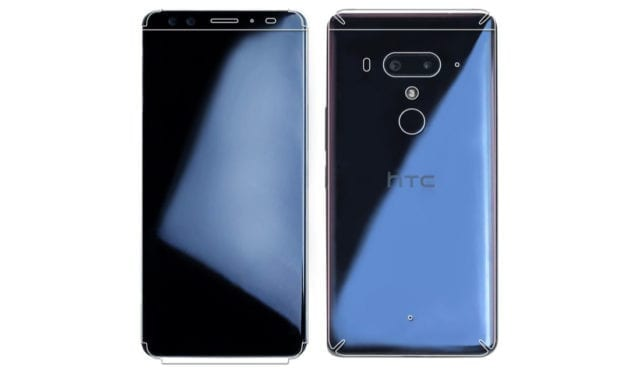 0f2e583451e HTC U12 Plus Specs and Price - Nigeria Technology Guide