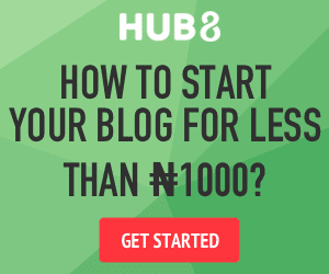 HUB8 WordPress