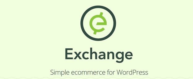 Exchange eCommerce Plugin for WordPress by iThemes