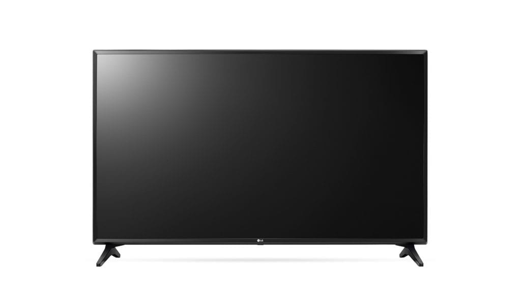 LG LJ550V Full HD LED TV