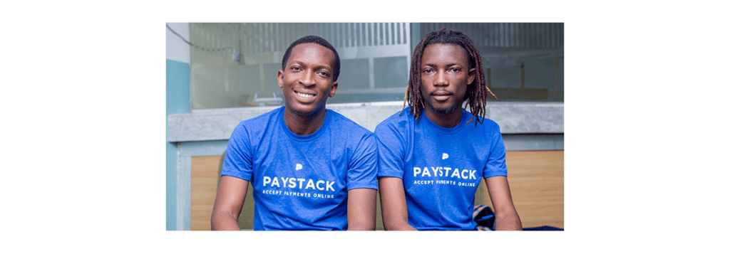 Who are the Paystack founders?