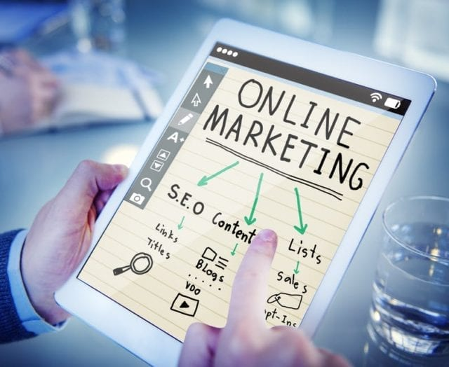 Choosing the Best Online Marketing Company