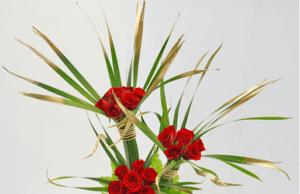 Rose Sparklers - Order Flowers Online