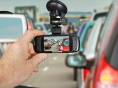 Use Car Dashboard Camera