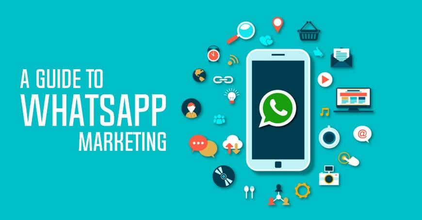 Image result for Whatsapp marketing