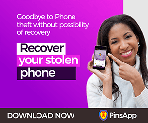 Recover Stolen Phone