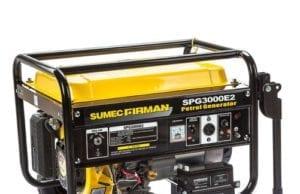 Best 2.5KVA Generators