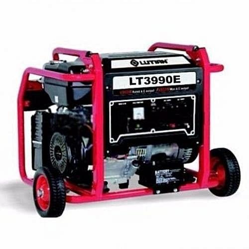 Best 3.5KVA Generator