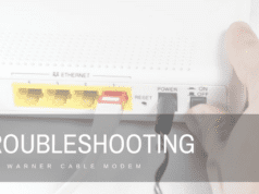 How to Troubleshoot Time Warner Cable Modem?