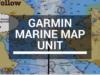 Garmin Marine Map Units