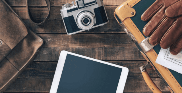 The LatestTravel Gear and Gadgets
