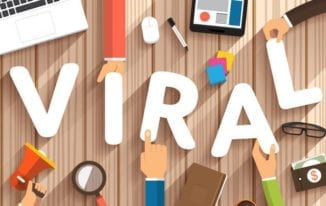 Viral Content Marketing