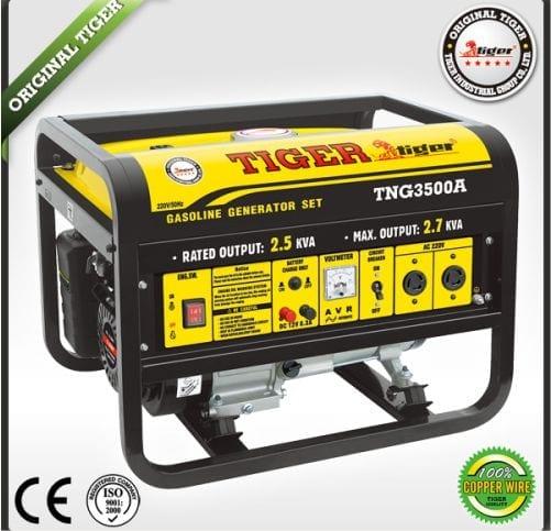 Best 2.5Kva Generator