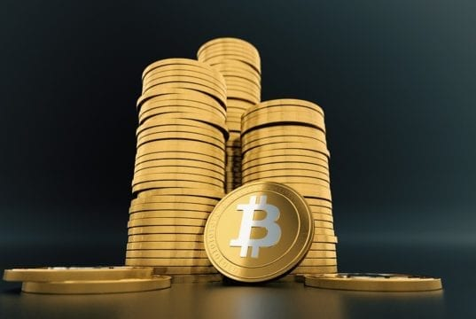 Cryptocurrency CFD Trading