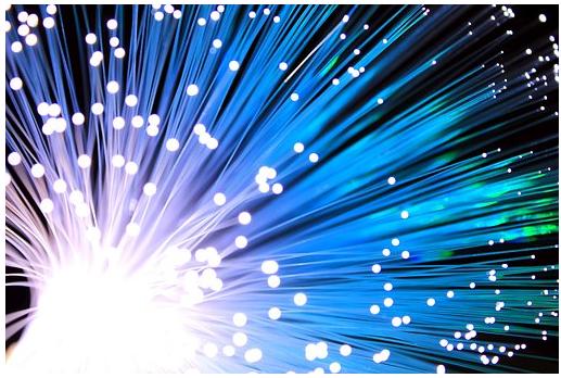 Fiber Optics Laser