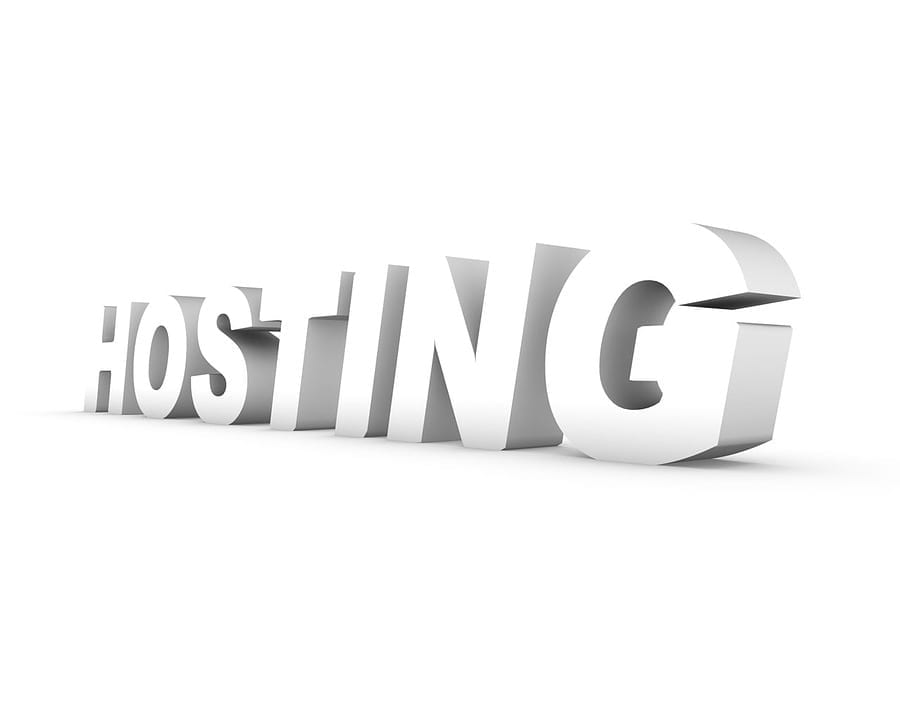 Choosing the Right Web Host