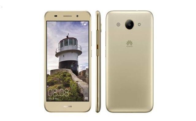 Huawei Y3 Prime (2018)