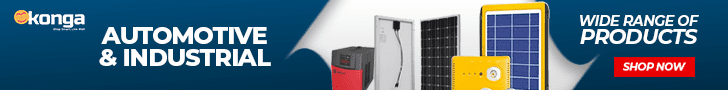 Buy Inverter, Generators, Automotive on Konga