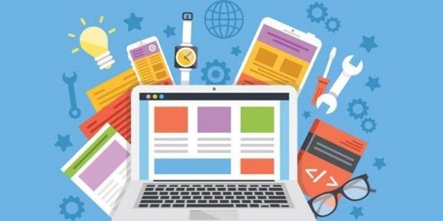 Learn web development online