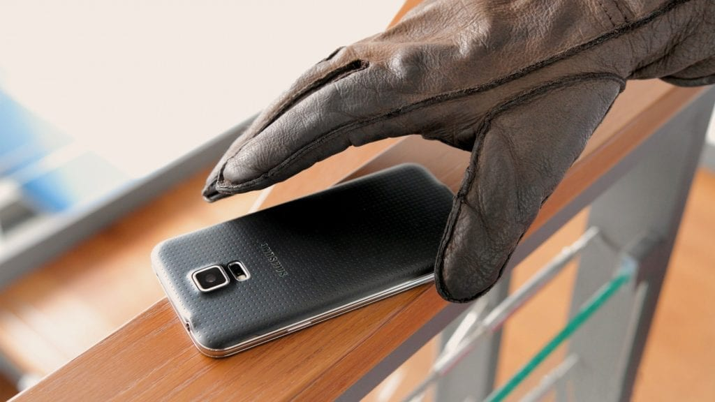 3 Ways to Track and Recover a Stolen Smartphone - Nigeria