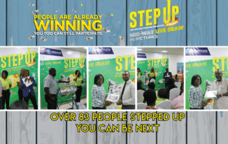 Winners Emerge In The On-going Haier Thermocool Step Up Promo