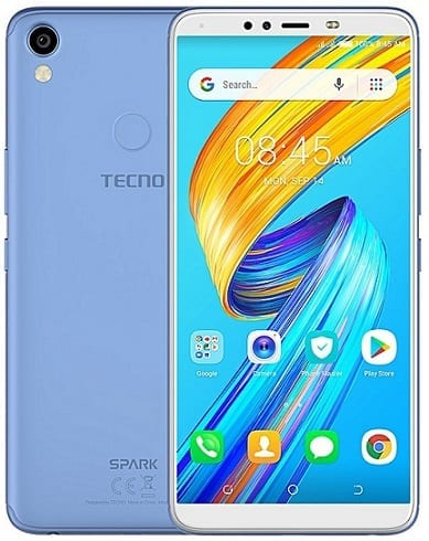 Tecno Spark 2 Specs and Price - Nigeria Technology Guide