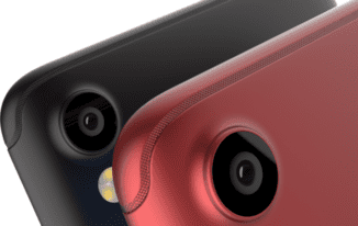 Tecno Spark 2 Camera