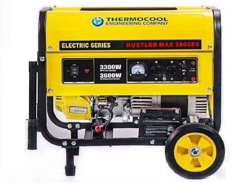 Thermocool Hustler 3800ES Generator