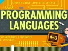 Top 5 Programming Languages 2018