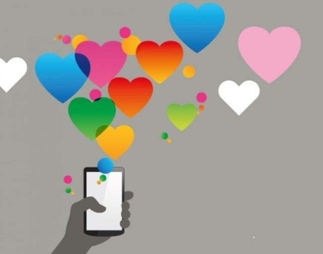 Online Dating Apps Better than Tinder