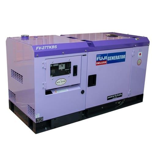 Best 20Kva Generators