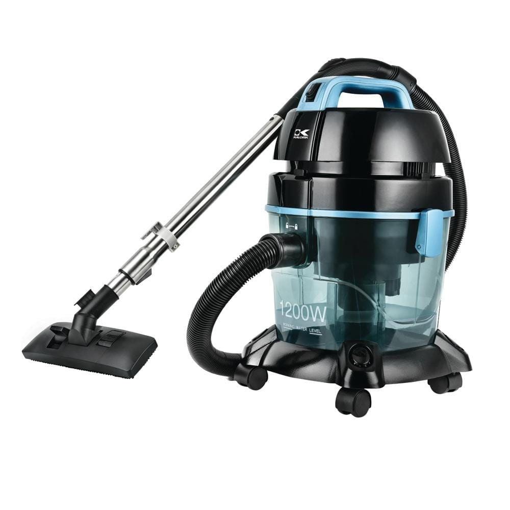 Cannister Vacuum Cleaner