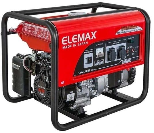 Elemax SH3900EX Generator