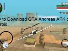 How to Download GTA Andreas APK on Android