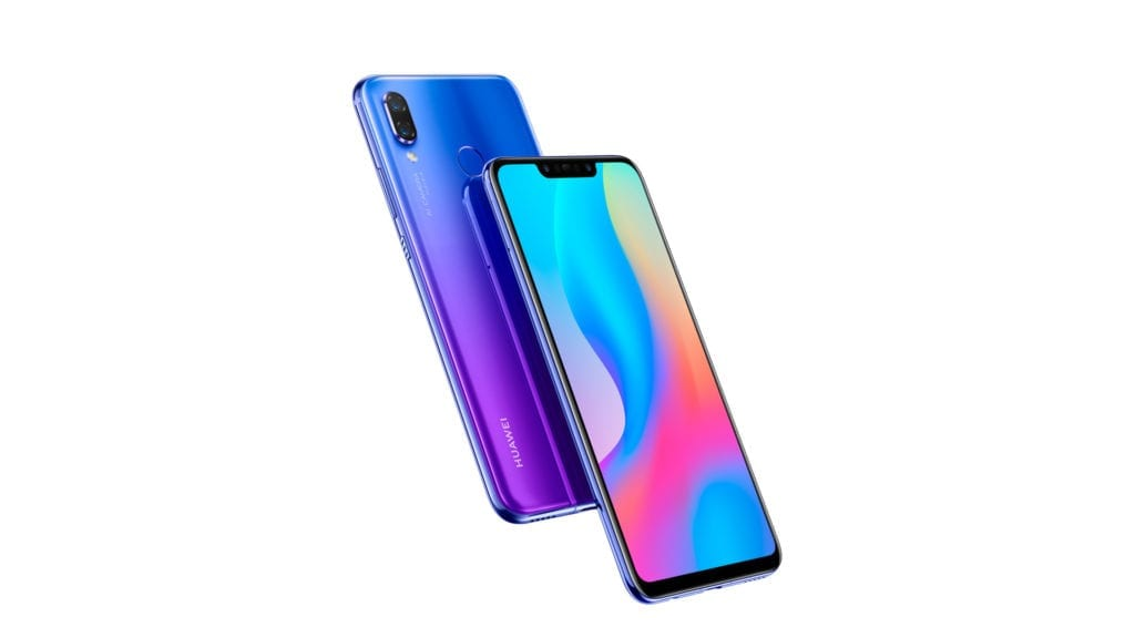 Huawei Nova 3 Specs and Price - Nigeria Technology Guide